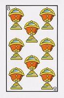Española-ochocopas