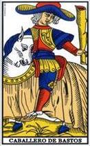 Marsella-caballobastos