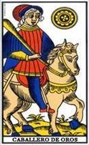 Marsella-caballooros