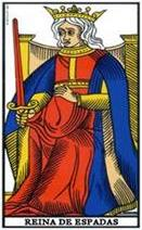 Marsella-reinaespadas