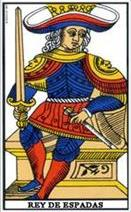 Marsella-reyespadas