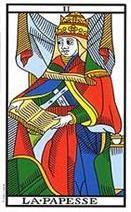 Marsella-sacerdotisa