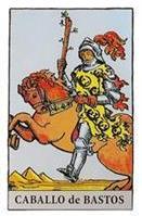 Rider-caballobastos