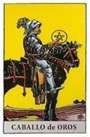 Rider-caballooros